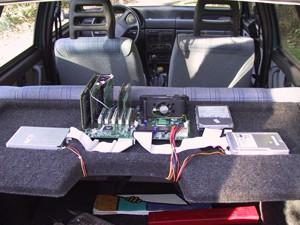 Auto-PC
